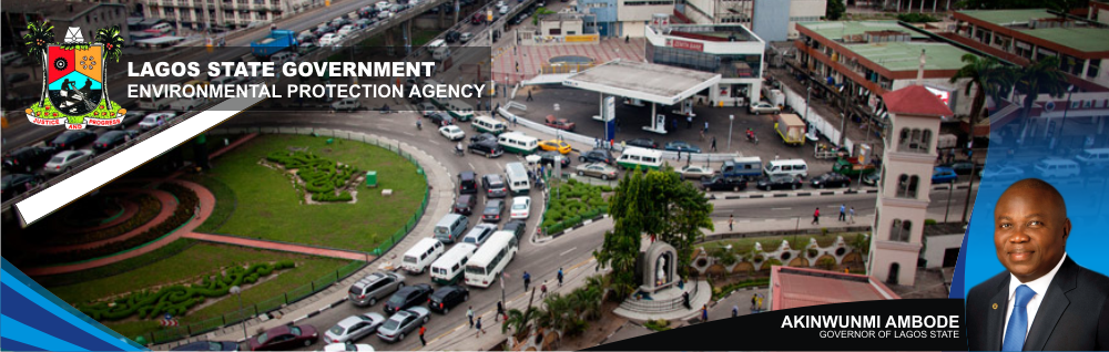 Lagos State Environmental Protection Agency,LASEPA – Lagos State Government