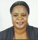 Mrs Taiye O.Oguntona-Head, Admin. and Human Resource